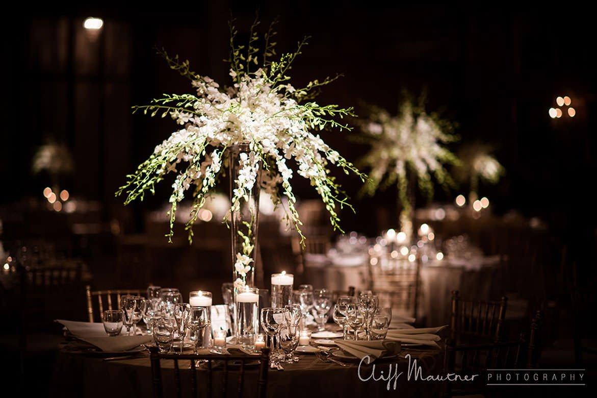 traditionalwhite 32 Event Decor